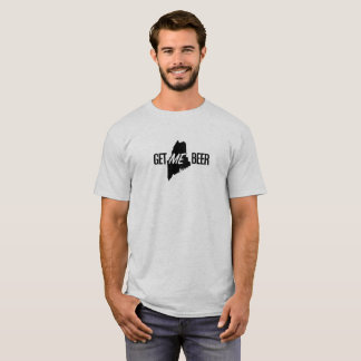 Get ME Beer. T-Shirt