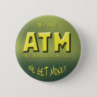 Get Money 2 Inch Round Button