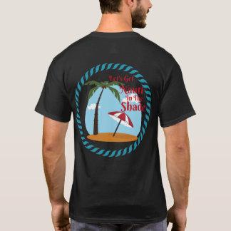 Get Nauti Gender Neutral T-Shirt