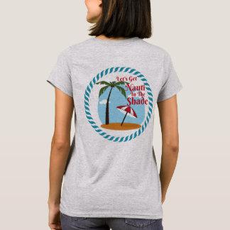 Get Nauti T-Shirt
