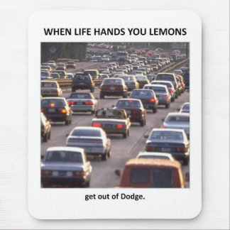 get-out-of-dodge mouse pad