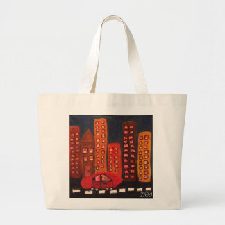 """Get out of Town"" Tote"
