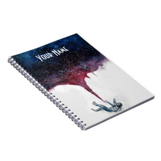 Get out of your comfort zone Photo Notebook