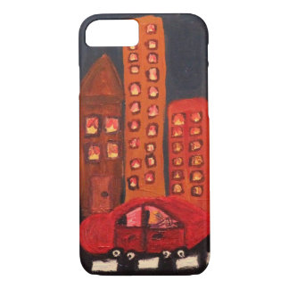 GET OUT TOWN iPhone 7 CASE