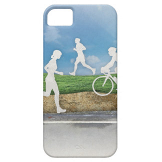 Get Outside iPhone 5 Cover