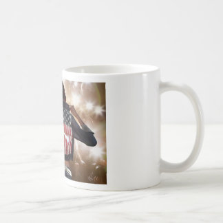 Get Reckless Coffee Mug