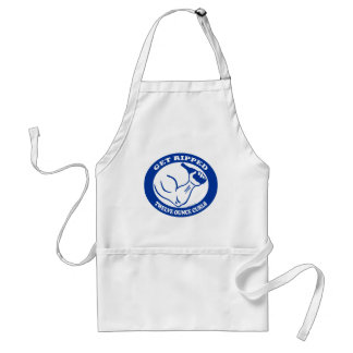GET RIPPED STANDARD APRON