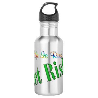 Get Risky 532 Ml Water Bottle