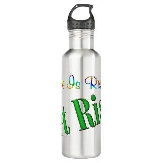 Get Risky 710 Ml Water Bottle