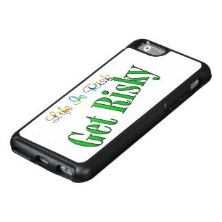 Get Risky OtterBox iPhone 6/6s Case
