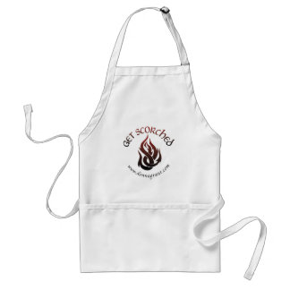 Get Scorched (2) Aprons