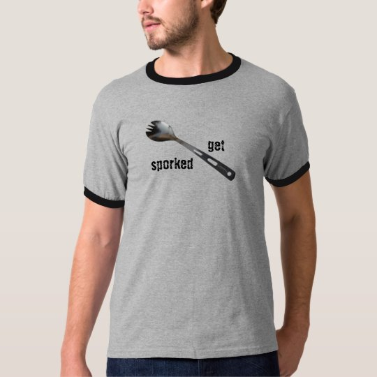 get sporked T-Shirt