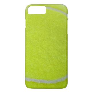 Get Sporty_Tennis_Fuzzy Ball Design iPhone 7 Plus Case