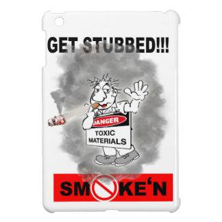 GET STUBBED_1 iPad MINI CASE