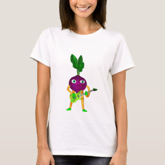 Get the Beat by eating beets T-Shirt