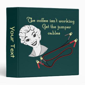 Get the Jumper Cables Binder