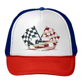 Get the latest design caps trucker hat