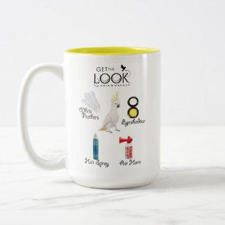 Get The Look Cup