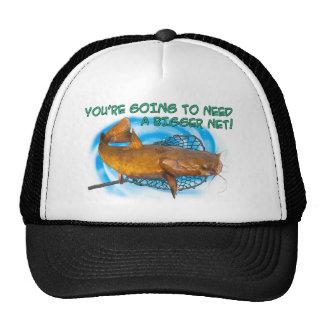 Get the Net Trucker Hat