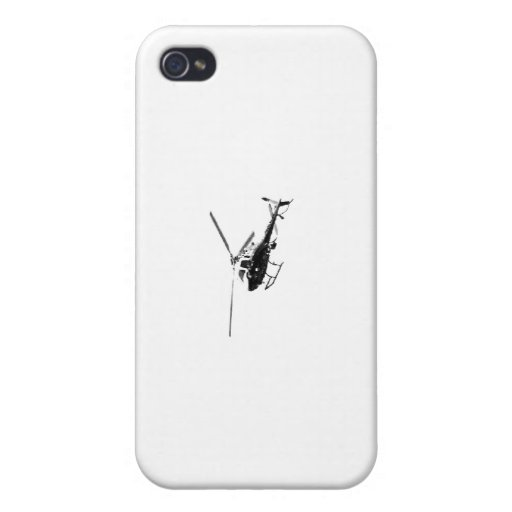 get to the choppah! iPhone 4/4S cases