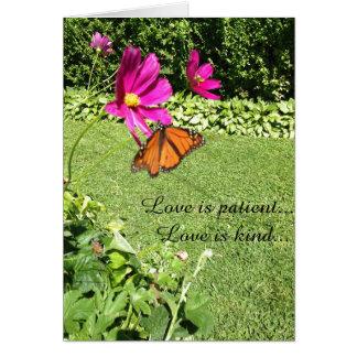 Get Well Greeting Card-LoveIsPatient Card