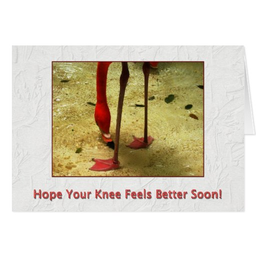 Get Well Soon Messages After Knee Surgery Quotes