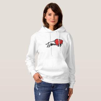 Get your EDDIE the BISON EDUKAN Hoodie Sweatshirt