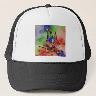 GET your Feeling Trucker Hat