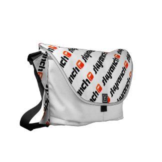 Get Your Gear! Messenger Bags