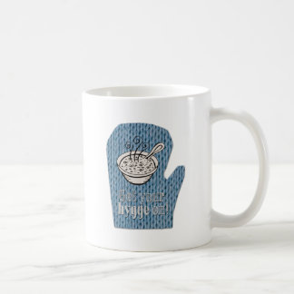 Get Your Hygge On! Coffee Mug
