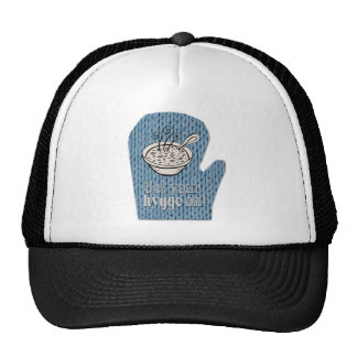 Get Your Hygge On! Trucker Hat