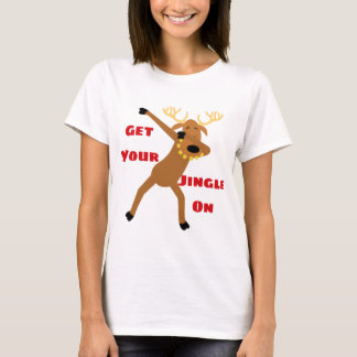 Get Your Jingle On Shirt