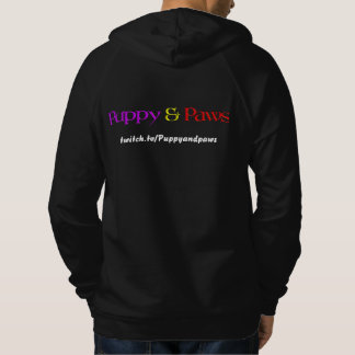 Get your P&P Hoodies here!