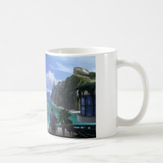 Getaway Coffee Mug