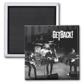 GetBack!® Photo Magnet