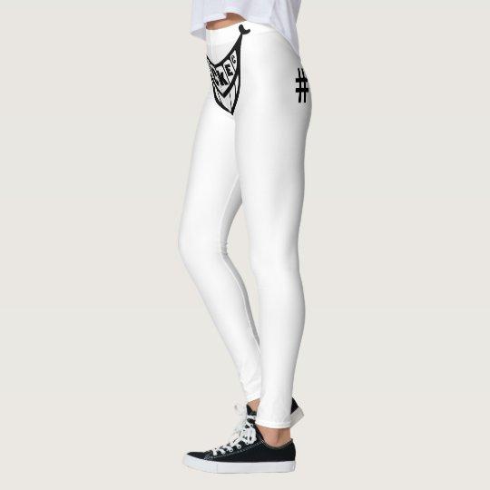 #getLuckEe Official Logo Pants