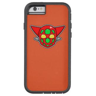 Getter Robo Iphone 6 Case