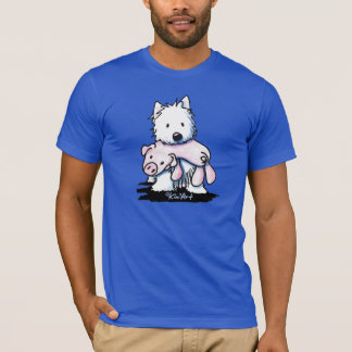 Gettin' Piggy With It T-Shirt