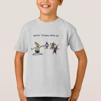 Gettin' Stimmy T-Shirt