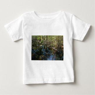 Getting Away Baby T-Shirt