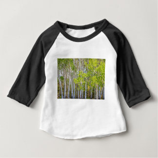 Getting Lost In the Wilderness Baby T-Shirt