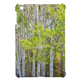 Getting Lost In the Wilderness iPad Mini Cover