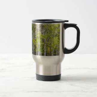 Getting Lost In the Wilderness Travel Mug