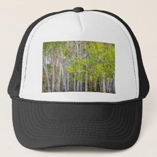 Getting Lost In the Wilderness Trucker Hat
