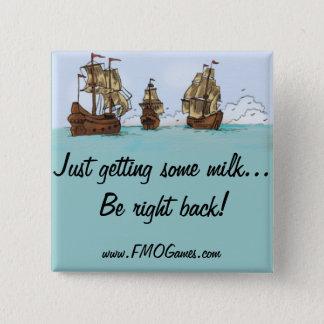 Getting Milk Pin
