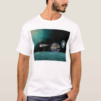 Getting Outa Here! T-Shirt