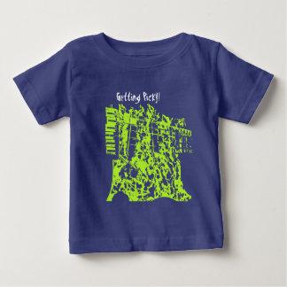 """Getting Picky"" Guitar Shirt"