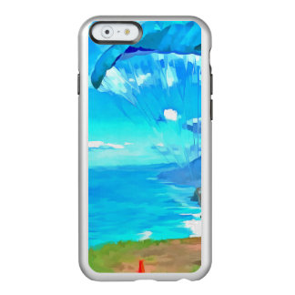 Getting ready to soar incipio feather® shine iPhone 6 case