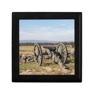 Gettysburg: A view of Pickett's Charge Gift Box