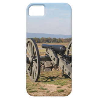Gettysburg: A view of Pickett's Charge iPhone 5 Covers